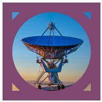 Stesen Satelit Bumi